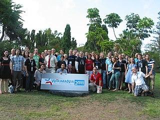 Wikimania 2011