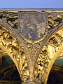 Wikimania 2014 - Victoria and Albert Museum - Altarpiece - Troyes - Coat of Arms221172.jpg