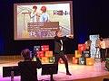 Wikimania 2019 in Stockholm.21.jpg