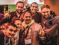 Wikimedia Conference 2016 - Wikimedia Conference Party - 125.jpg
