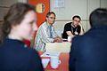 Wikimedia Hackathon 2013 - Flickr - Sebastiaan ter Burg (14).jpg
