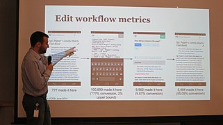 Wikimedia Metrics Meeting - July 2014 - Photo 07.jpg