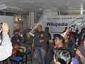 Wikipedia 10 birthday party Dhaka 3.JPG