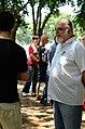 Wikipedians gathering 7910.JPG