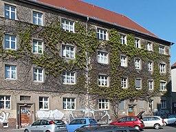 Kochstraße in Leipzig