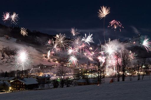 Wildschönau feiert Neues Jahr 03