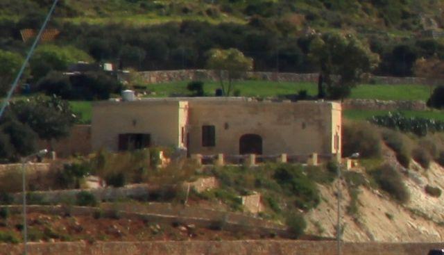Wilġa Battery