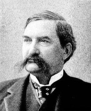 William L. Brown (politician) - William L. Brown (1893)