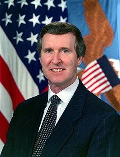 William Cohen American politician and U.S Secretary of Defense