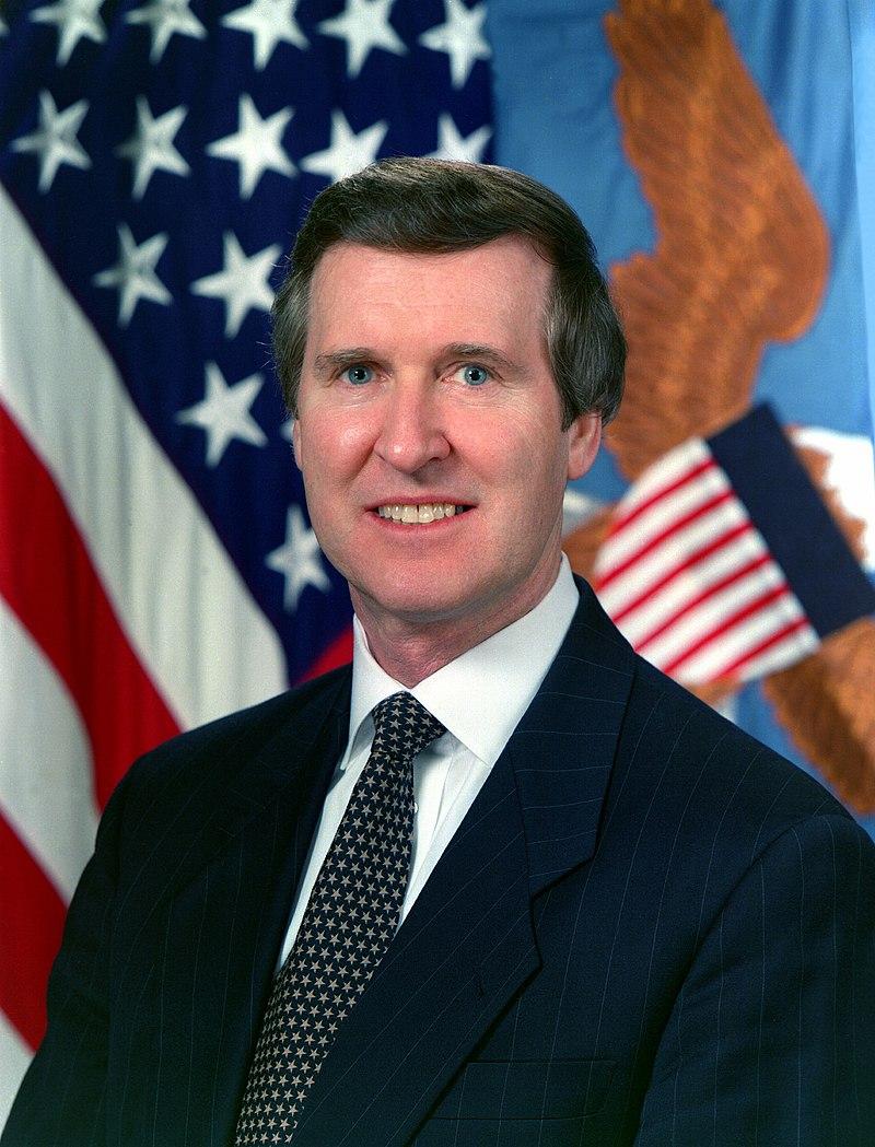 William Cohen, official portrait.jpg
