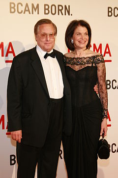 William Friedkin and Sherry Lansing.jpg