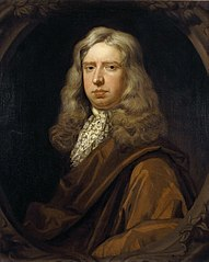 William Hewer, 1642-1715