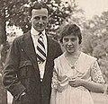 William and Elizebeth Friedman 1917.jpg