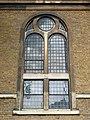 Window on the Northern Face of Saint George's Church, Gravesend.jpg