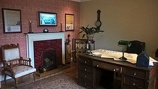 Greenacre Garden Rooms