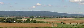 Rosbach vor der Höhe - Steinkopf