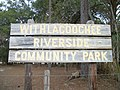 Withlacoochee Riverside County Park(Close-Up).JPG