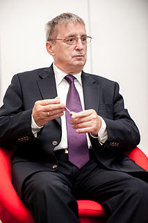 Wolfgang Templin German politician