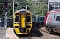 Wolverhampton railway station MMB 17 158820 158829 390044.jpg