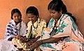 Women from Chukutia Bhunjia tribe.jpg