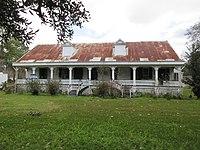 Woodland Plantation House LaPlace Front A.jpg