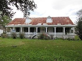 Audacieux LaPlace (Louisiane) — Wikipédia FX-81