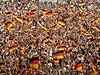 World Cup 2006 German fans at Bochum.jpg