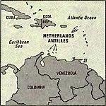 World Factbook (1982) Netherlands Antilles.jpg