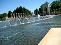 World War II Memorial - Washington DC.JPG