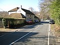 Worplesdon, The Jolly Farmer public house - geograph.org.uk - 701145.jpg