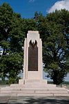 Wright Brothers Hill-Memorial