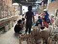 Xã Bát Tràng、鉢塲社 バチャン村 DSCF2726.JPG