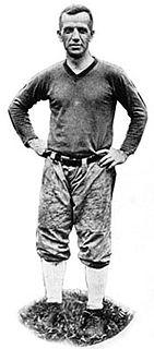 Xen C. Scott American football player and sports coach