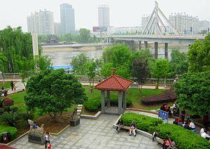 Jiangxi - Xinyu City
