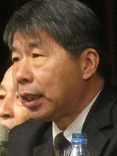 Chang Ya-chung Taiwanese political scientist