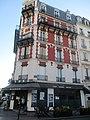 Yoko rue Danton.jpg