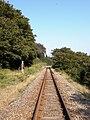 Yonesaka Line in Oguni, Yamagata 山形県小国町の米坂線 (6225864500).jpg