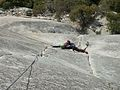Yosemite Valley - Serenity crack - 01.jpg