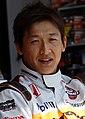 Yuji Ide 2010 Super GT Fuji 400km.jpg