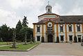 Zámek Choltice - kaple svatého Romedia 1.jpg