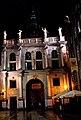 Złota brama nocą, Gdańsk.jpg