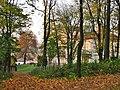 Złoty potok -- pałac;,..jpg