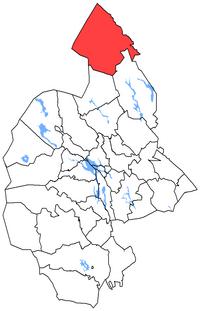 Frostvikens landskommunFrostvig kommune i Jämtlands amt