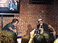 Zachary Levi and Jared Padalecki (5986062209).jpg
