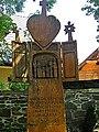 Zakopane - stary cmentarz na Pęksowym Brzyzku,.jpg