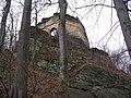 Zamek i pałac Viesytno w Płoninie. Foto Barbara Maliszewska (25).JPG