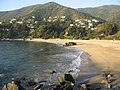 Zapallar Beach, Chile - panoramio - Colin W.jpg