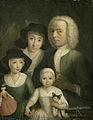 Zelfportret met zijn vrouw Sanneke van Bommel en hun twee kinderen Rijksmuseum SK-A-1583.jpeg