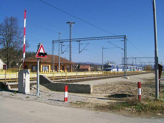 Šenkovec, Zagreb County