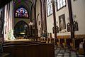 Zespół klasztorny pl Grunwaldzki 3 a-c kościół Najśw. Serca Jezusa fot BMaliszewska.jpg